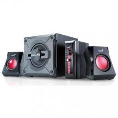 Boxe 2.1 Genius SW-G2.1 1250 G-31730980100