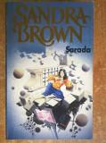 Sandra Brown – Sarada, Sandra Brown