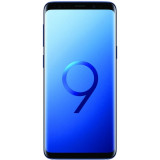 Telefon mobil Galaxy S9, Dual SIM, 64GB, 4G, Blue, 5.8'', 12 MP, 4 GB, Samsung