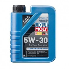 Ulei motor Liqui Moly Long Time High Tech, 5W30, 1L