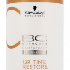 Conditioner Schwarzkopf BC Bonacure Q10 Time Restore Dama 1000ML - Balsam
