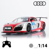 Mașină cu Telecomandă Audi R8 LMSGri