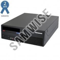 Calculator Incomplet Lenovo M58E DT, LGA775, Intel G41, DDR2, SATA2, Cooler procesor - Sisteme desktop fara monitor