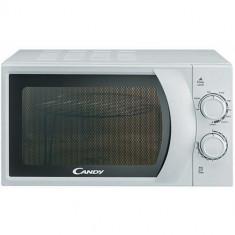 Cuptor cu microunde Candy 20 l, 700 W, Grill, Alb CMG 2071M