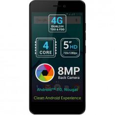 Telefon mobil Allview P7 Lite, 4G, Dual Sim, Dark Grey - Telefon Allview