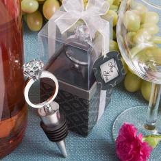Dop Inel Diamant - Marturii nunta