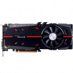 Placa video INNO3D nVidia GeForce GTX 1080 iChill Black 8GB DDR5X 256bit