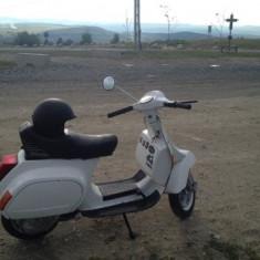 Vespa PK 50 XL - Scuter