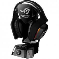 Casti Gaming ROG Centurion, true 7.1 ch, 10 drivere - Casca PC Asus