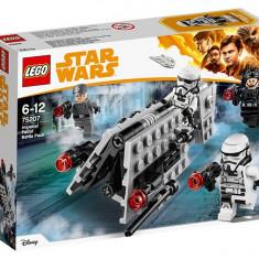 LEGO Star Wars - Pachet de lupta Patrula imperiala (75207)