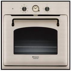 Cuptor incorporabil Hotpoint FT 850.1 AV/ HA, electric, A, 2800W, avena