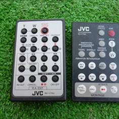 Telecomanda JVC  camera video