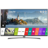Televizor LED 55UJ670V, Smart TV, 139 cm, 4K Ultra HD, LG