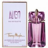 Parfum de dama Alien Non Refillable Eau de Parfum 60ml, Thierry Mugler