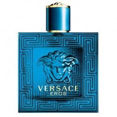 Parfum de barbat Eros Eau De Toilette 200ml - Parfum barbati Versace