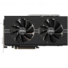 Placa video Sapphire Radeon RX 570 NITRO+ 4GB DDR5 256-bit