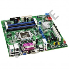 Placa de baza Intel DQ67OW, LGA1155, DDR3, FSB 1333MHz, PCI-Express, DVI, VGA, SATA3, micro ATX, Pentru INTEL