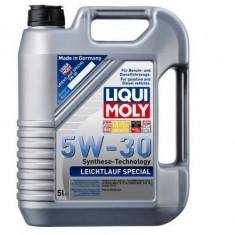 Ulei motor Liqui Moly Liechtlauf Special, 5W30, 5L