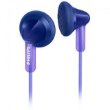 Casti in-ear SHE3010PP/00, Violet, Philips