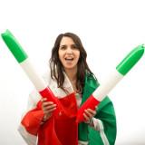 Produs pentru aplaudat Steagul Italiei