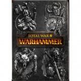 TOTAL WAR WARHAMMER LIMITED EDITION - PC, Sega