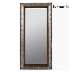 Oglindă Garderobă Bronz Argintiu - Vintage Colectare by Homania - Oglinda hol