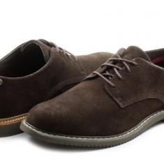 Pantofi barbat TIMBERLAND EarthKeepers Brookpark Chukka originali piele 44.5