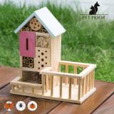 Hotel de Insecte Grange Pet Prior