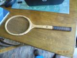 Racheta tenis vintage