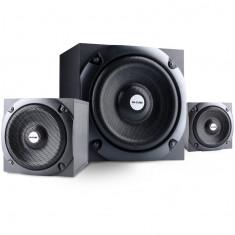 Sistem Boxe PC Tracer 2.1 canale, Hi-Cube