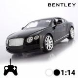 Mașină cu telecomandă Bentley Continental GTAlb