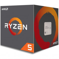 Procesor AMD Ryzen 5 1400 3.2GHz box