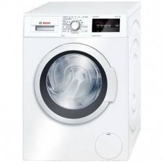 Masina de spalat rufe Bosch WAT20360BY, 8 kg, 1000 rpm, clasa A+++, alb