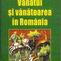 V. Cotta - VANATUL SI VANATOAREA IN ROMANIA