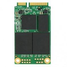 SSD Transcend 370 Series 256GB SATA-III mSATA