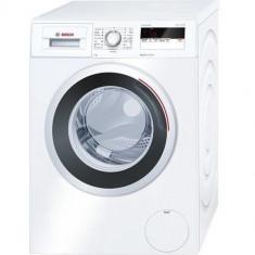 Masina de spalat rufe Bosch WAN24161BY, 7 kg, 1200 rpm, clasa A+++, alb