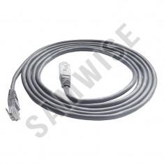 Cablu UTP cu mufe, lungime 20m