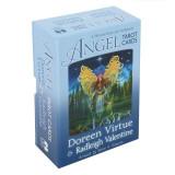 Cărți de tarot Ingeri - Doreen Virtue & Radleigh Valentine