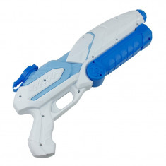Pistol cu apa, capacitate rezervor 750 ml, lungime 30 cm, ABS durabil