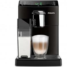 Espressor Philips automat HD8847/09, 1850 W, 15 bar, 1.8 l, recipient lapte 0.5 l, negru