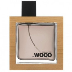 Parfum de barbat He Wood Eau de Toilette 50ml, Dsquared2