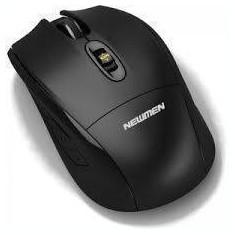 Mouse de notebook Newmen F620 Black