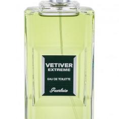 Apa de toaleta Guerlain Vetiver Extreme Barbatesc 100ML Tester - Parfum barbati