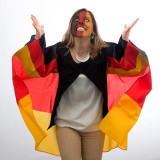 Pelerină Steagul Germaniei