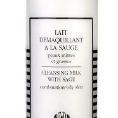Face Cleansers Sisley Cleansing Milk Dama 250ML - Demachiant