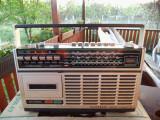 Radiocasetofon telefunken