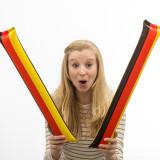 Produs pentru Aplauze Steagul Germaniei