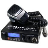 Statii radio cb Midland Alan 48 Plus Multi