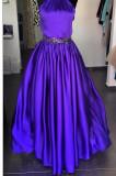 Vand rochie de ocazie din MATASE NATURALA,marime 36-38 tel 0753 707050, Indigo