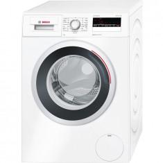 Masina de spalat rufe Bosch WAN28260BY, 8 kg, 1400 rpm, LED, clasa A+++, alb